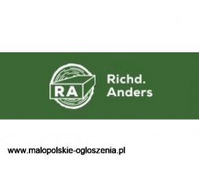 Producent drewna klejonego Richd.Anders